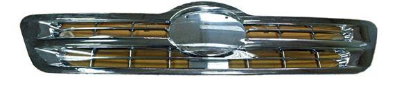 【送料無料】【フロントグリル】 日野4tレンジャープロ 標準キャブ用