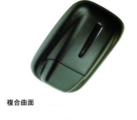 ついに入荷 純正タイプの補修用ミラー キャンター 限定特価 サイドミラー