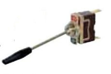 ホーンのスイッチに ホーンスイッチ 自動戻り式 70mm 黒カバー付 新色追加 超特価SALE開催