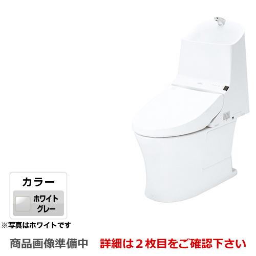 [CES9324L-NG2] TOTO トイレ GG2-800タイプ ウォシュレット一体形便器(タンク式トイレ) 一般地(流動方式兼用) 排水心200mm 床排水 手洗有り ホワイトグレー(受注生産) リモコン付属 【送料無料】