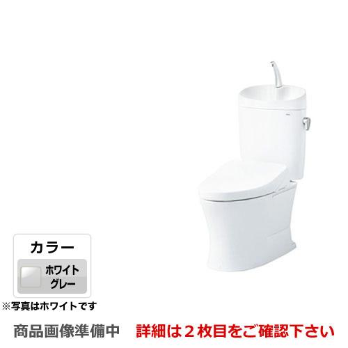 [CS330BM--SH333BA-NG2] TOTO トイレ ピュアレストEX 組み合わせ便器(ウォシュレット別売) 一般地 排水心:305mm~540mm 床排水 リモデル対応 手洗有り ホワイトグレー 止水栓同梱 【送料無料】