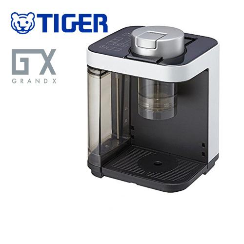 [ACQ-X020-WF] タイガー コーヒーメーカー コーヒーメーカー GRANDX グランエックス 0.54L 蒸気プレス式 Tiger Press チタンコートメッシュフィルター 本格ブラックコーヒー フロストホワイト 【送料無料】
