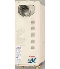 【送料無料】リンナイガスふろ給湯器ガス給湯器16号フルオートPS扉内設置型PS延長前排気型15A【リモコン別売】[RUF-VS1615AT]激安価格