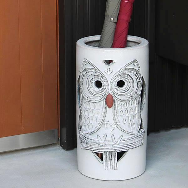 Shigaraki Touan Rakuten Global Market Shin Raku Friend Owl