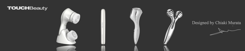 TOUCHBeauty 楽天市場店:美顔器、美容家電を世界中に提供するTOUCHBeautyブランドの公式店舗です。