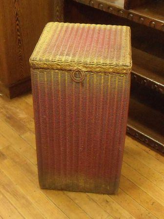 アンティーク家具・雑貨 ロイドルーム(LLOYD LOOM) 1936年