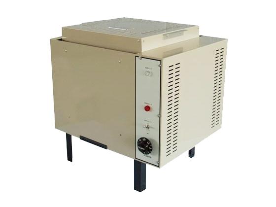 [陶芸] 小型電気窯 TMK-1 らくらく窯