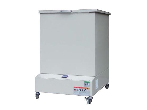 [陶芸 電気窯] 小型電気窯 K-2430C 8ステップマイコン付