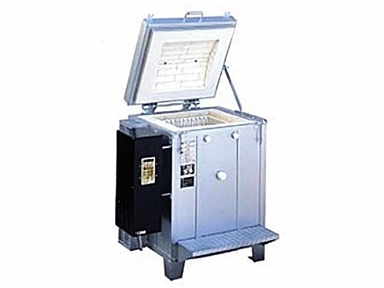 [陶芸 電気窯] 大型電気窯 DME-13A 標準仕様