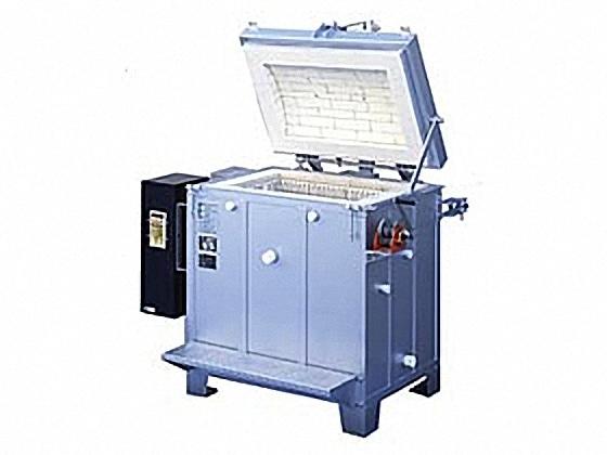 [陶芸 電気窯] 大型電気窯 DME-25A 標準仕様