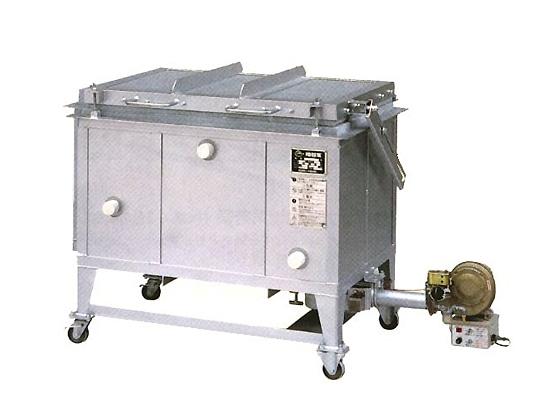 [陶芸 灯油窯] 小型灯油窯 KTA-54