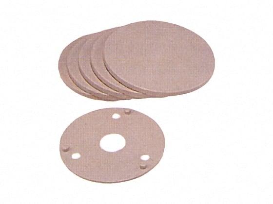 [陶芸] ワンタッチかめ板セット 樹脂製