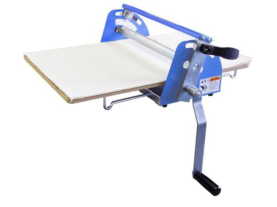 [陶芸] 手動タタラ板製作機 TSR