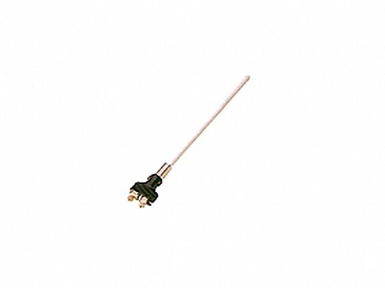 [陶芸] 熱電対 R型 保護管10mm 300mm