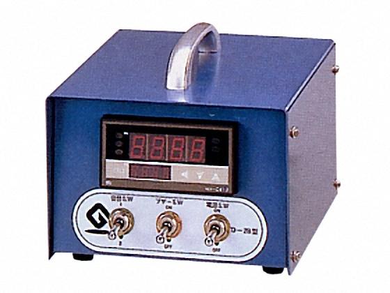 [陶芸] デジタル陶芸用温度計+熱電対セット TD-2B