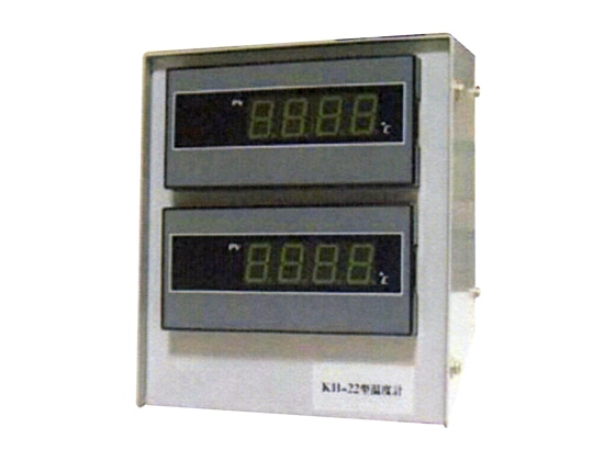 陶芸用品 陶芸道具 卸直営 陶芸材料 焼成小道具 品質検査済 デジタル温度計 陶芸 KH-22 焼成時に窯の炉内温度を測定するのに使用します