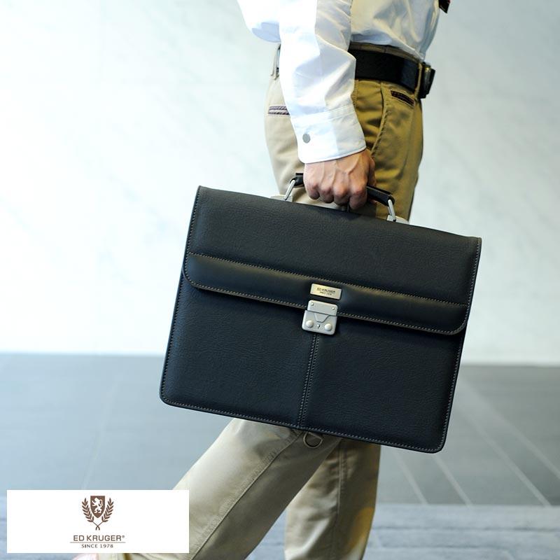 Mens Bag Shinshi Mono Ed Kruger Briefcase Type H Men S Men S