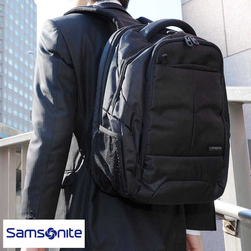 Samsonite CLASSIC BUSINESS business day Pack 13-15.6-inch PC compatible  55937-1041   men s men s   Luc   business   men s men s business bag and  nylon PC ... c1b42f8f48ec7