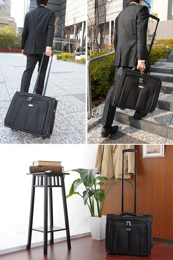 46c2d0fc3cc5 Samsonite Samsonite MOBILE OFFICES business carry bag 11020-1041  (198111465)   men s men s   pulls   business   cabin carry-on and carry bag    horizontal ...