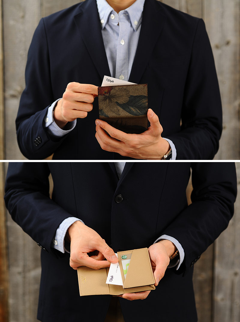 Mens bag T-style | Rakuten Global Market: GNUOYP nyepi business card ...