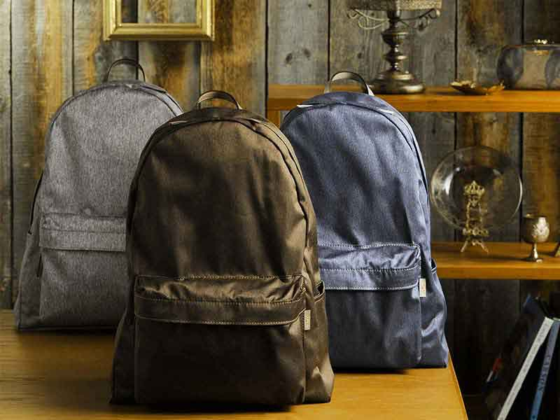 9b21a409dee1 ポイント10倍 ワンショルダー】 GNUOYP 青木鞄 鞄 ニュピ 軽量デイパック ...