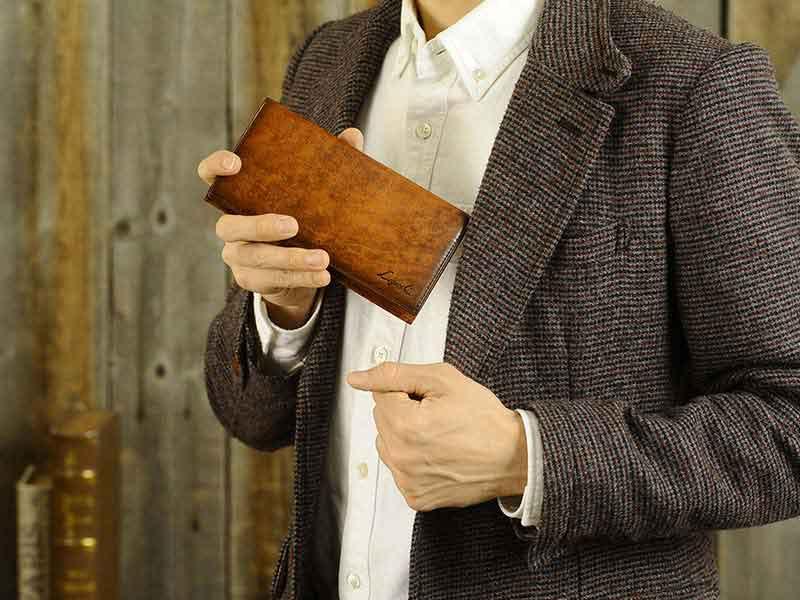 青木昌彥袋盧長錢包硬幣錢包和 g-3 和男人的 / / 錢包 / 皮革皮具皮革和長錢包 / 成人 / 休閒 / 時尚 / 禮品 /
