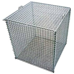 GPE-200 リサイクルボックス 容量200L 01382002-001