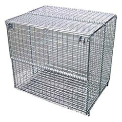 GP-470N リサイクルボックス 容量470L 01382003-001