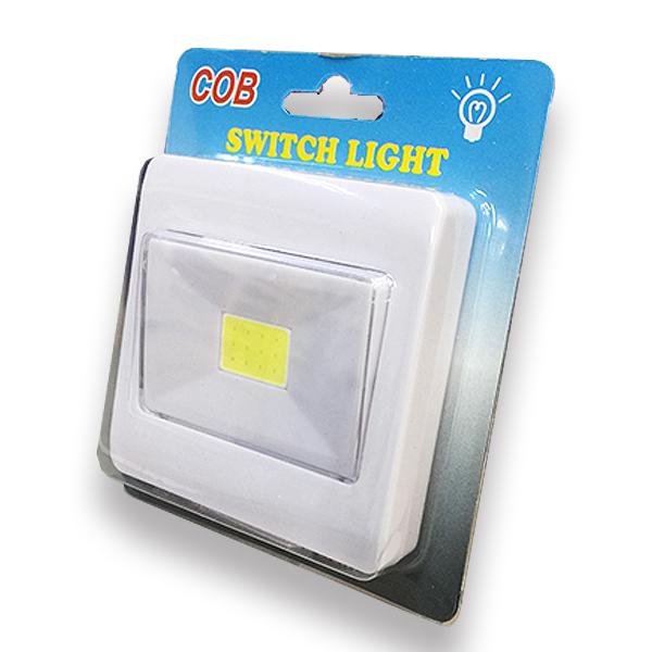 70%OFFアウトレット COBライトでとっても明るい ☆スイッチON ☆スイッチ自体が光るライト でスイッチが光る ディスカウント