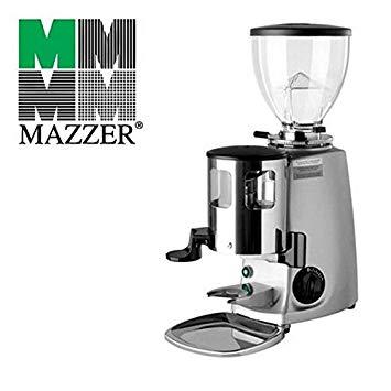 正規輸入品 イタリア MAZZER(マッツァー) エスプレッソグラインダーMINI TIMER(ドーサー) 160040