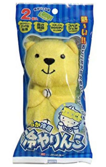 赤ちゃん用冷感ベルト 冷やりんこ NMK-4848個セット=1ケース, ムツミ村:0ba4bcdf --- rods.org.uk