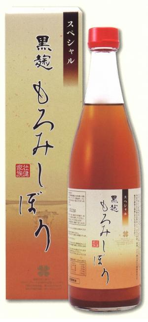 スペシャル黒麹もろみしぼり12本セット