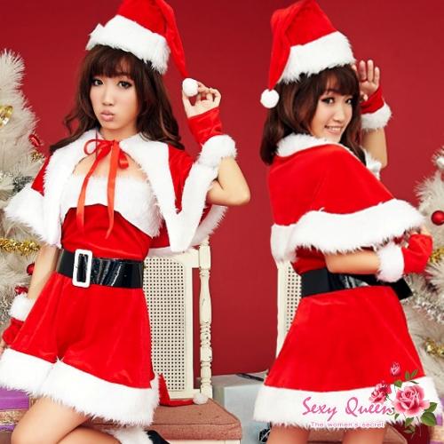 japan-sexy-santa