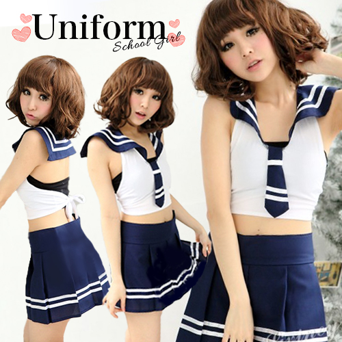 2923c62fccb Cosplay non-sailor clothes schoolgirl costume Lolita costume cute anime AKB  Akiba costume fancy dress ...