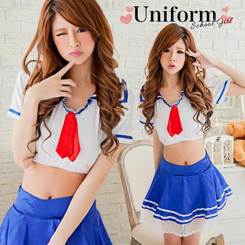 274cb307cdf Sailor Moon cosplay sailor dress costume uniform student clothing store  schoolgirl women costume mini skirt puffy ...