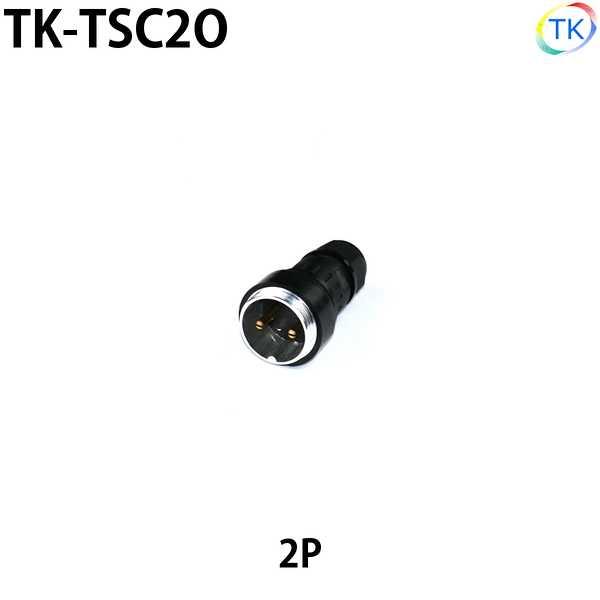 トーチスイッチ コネクタ 買物 2P 日本国内試験機関にて他社同等商品との相互試験実施済み TK-TSC2O 日本全国 送料無料