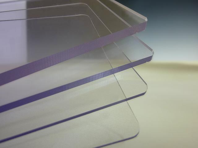 ペット板(A-PET)-透明-板厚(5ミリ)-2000mm×1000mm