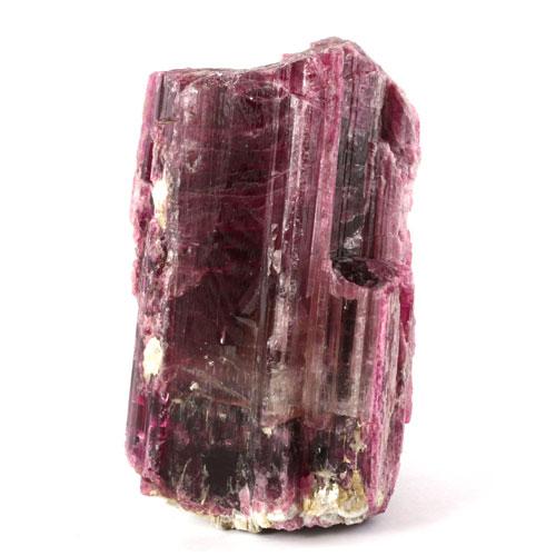 【送料無料】ルベライトトルマリン柱状結晶原石1 【あす楽対応】