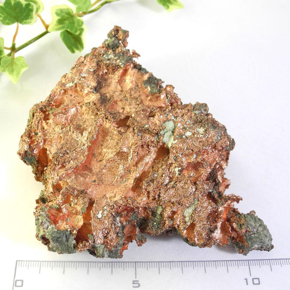【送料無料】自然銅(Cu,Native Copper)24【あす楽対応】【1点もの/現品撮影】NC-24