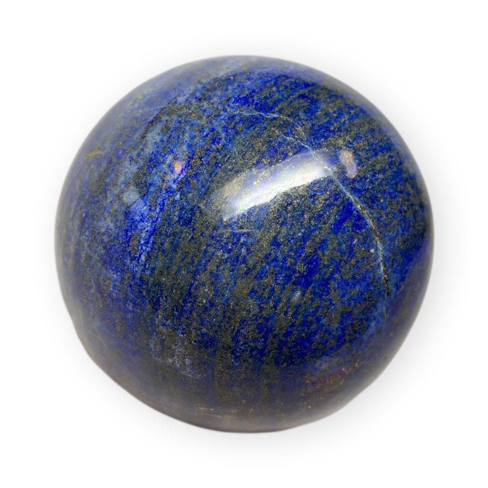 【よりどり10%OFF】ラピスラズリ スフィア 丸玉 ボール 1.78kg 産地 アフガニスタン lapis lazuli 瑠璃 12月 誕生石 天然石 鉱物 1点もの 現品撮影 RABA-1