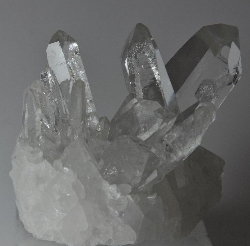 【送料無料】水晶クラスター202
