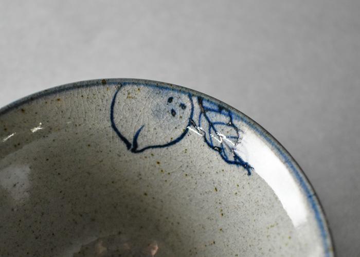 波佐見焼 568碗 桃絵 Φ10×高さ5.5cm お茶碗 ご飯茶碗 飯碗 小鉢 うつわ 陶器 通販 楽天 柄物 HASAMI おしゃれ ギフト 贈り物