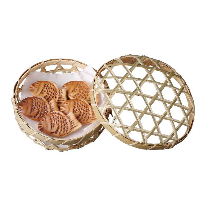 波佐見焼 5個セットの箸置き(かご入り) 鯛焼き 《長崎県産のはさみ焼》 西海陶器株式会社 HASAMI おしゃれ