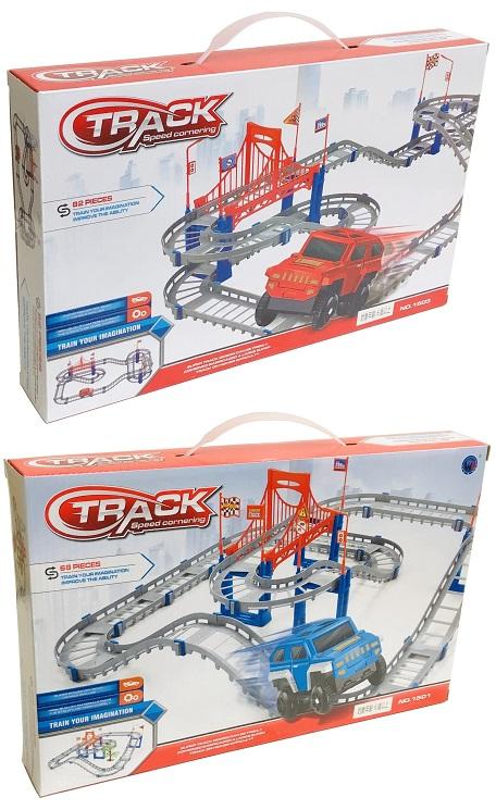 TRACK Speed cornering【単価880円(税込)×12個】