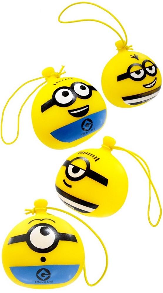 ミニオンズ おもちゃ 『ぷかぷか ミニオンズ ヨーヨーストラップNo2 (50入)』【単価2100円(税込)×10袋】
