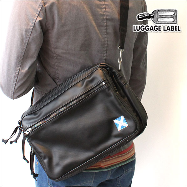 Yoshida 鞄 ragagelabel 新襯墊 33 釐米肩新班輪 960 09521 Yoshida 袋黑之分 10 倍 10P09Jan16