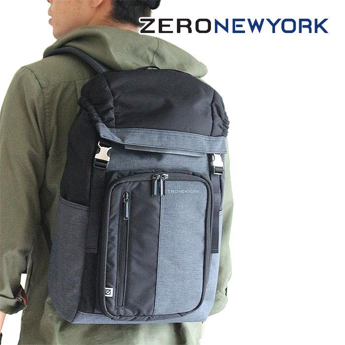 ゼロニューヨーク ZERO NEWYORK アップタウン UP TOWN リュック A4対応 エース 80784 正規品 プレゼント 母の日