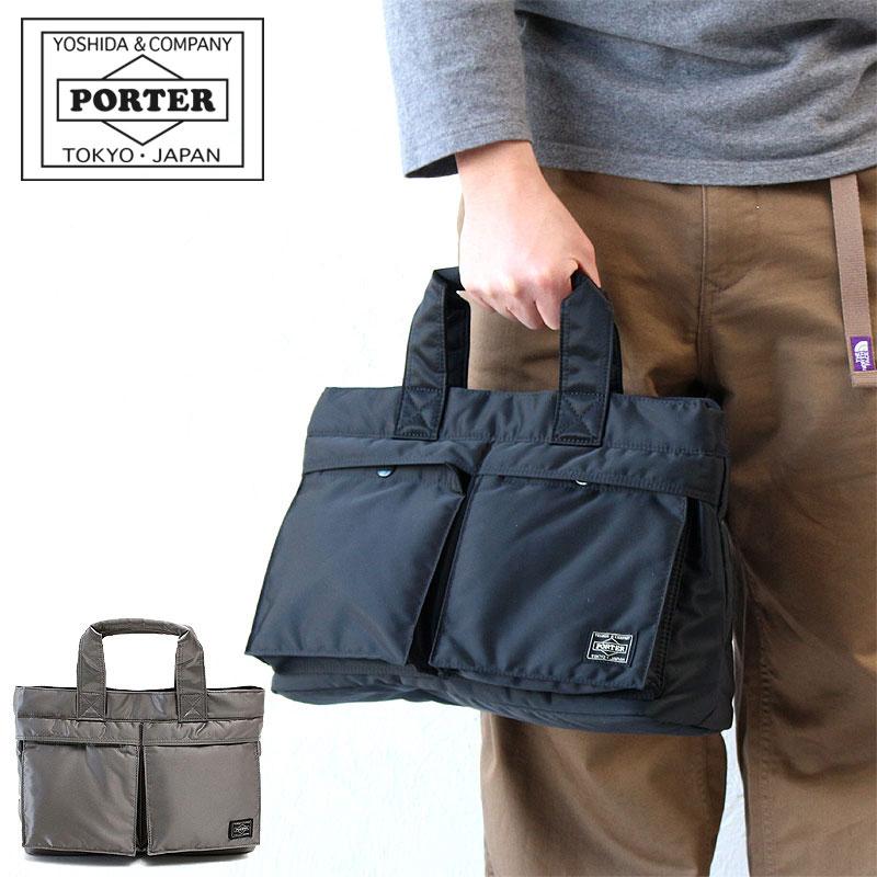 9d4b2ef131 Yoshida bags Porter tote bag   tanker tote bag S A4 compatible PORTER TANKER  622-06995 Yoshida bag Po - Ta - Porter bag Tote