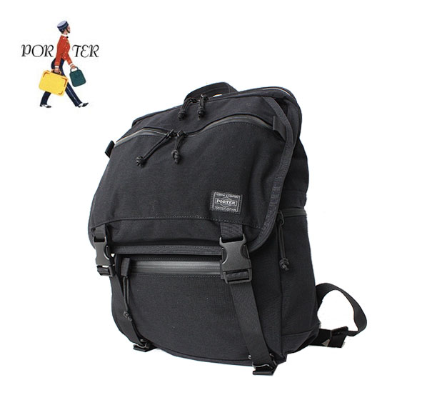 493bb8fc5b Yoshida Kaban Porter クランカーズ daypack S PORTER KLUNKERZ Yoshida bag backpack
