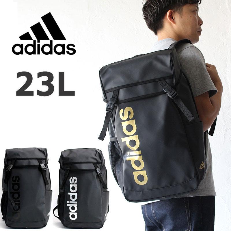アディダス リュックサック デイパック 23L B4サイズ ザイデン 55043 adidas メンズ レディース 通学 スクエアリュック アウトドア エース 正規品